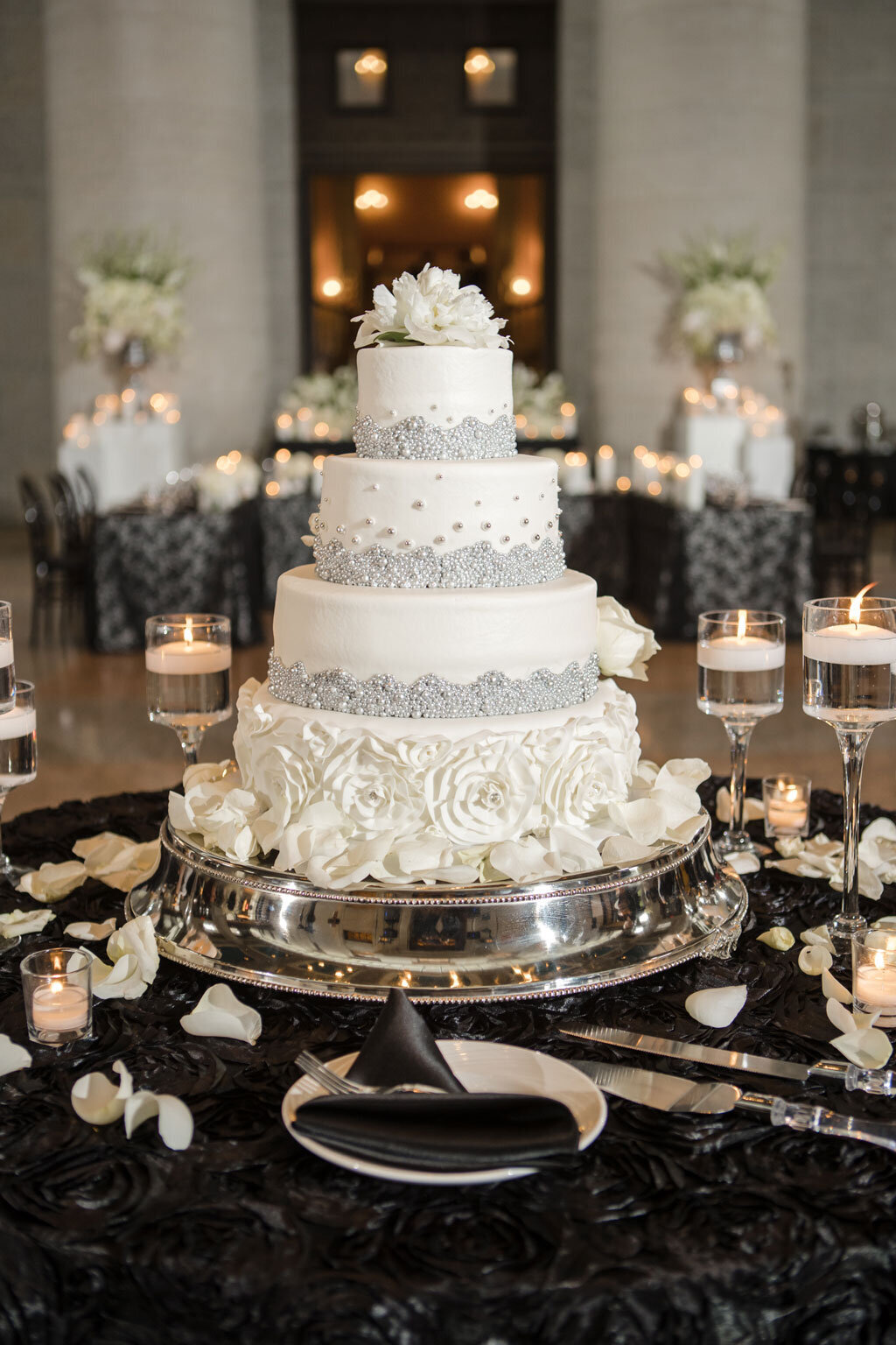 The Finer Things Event Planning Wedding Event Design Coordination Parties Party Designer Ohio Destination Jennifer Kontomerkos18