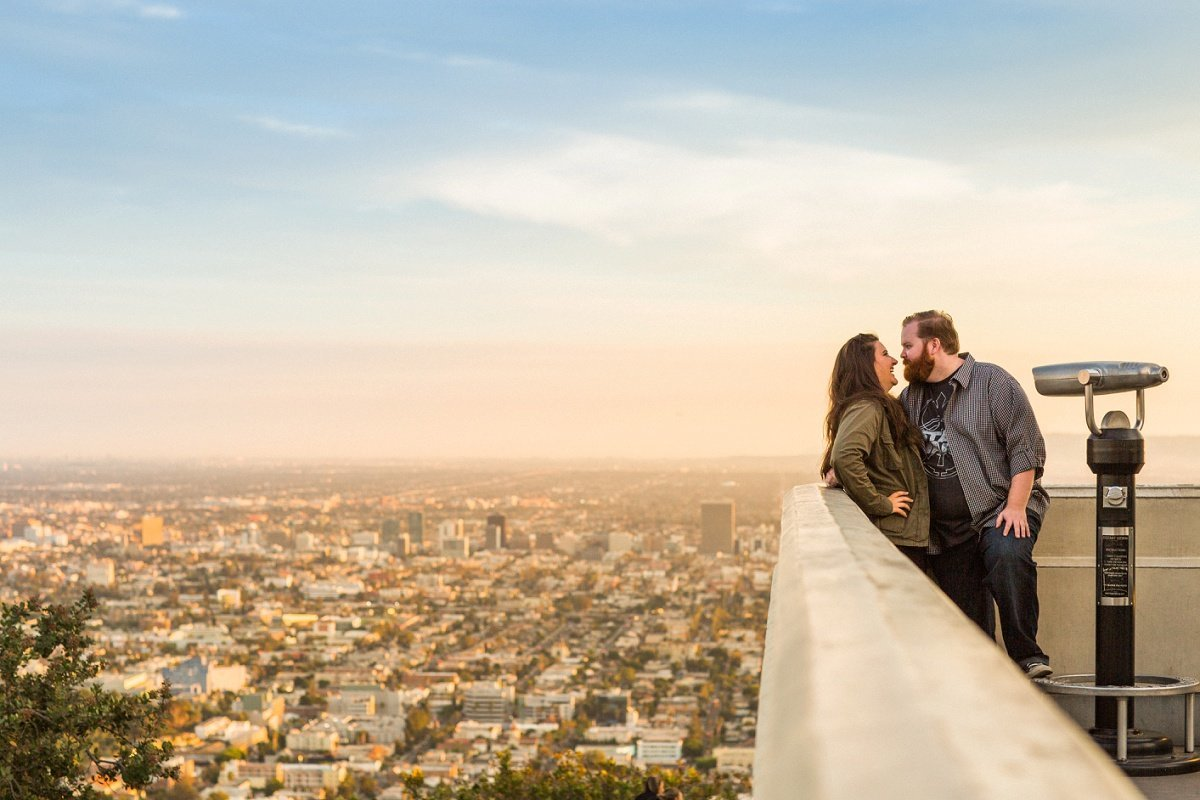 griffith-observatory-engagement-session-downtown-la