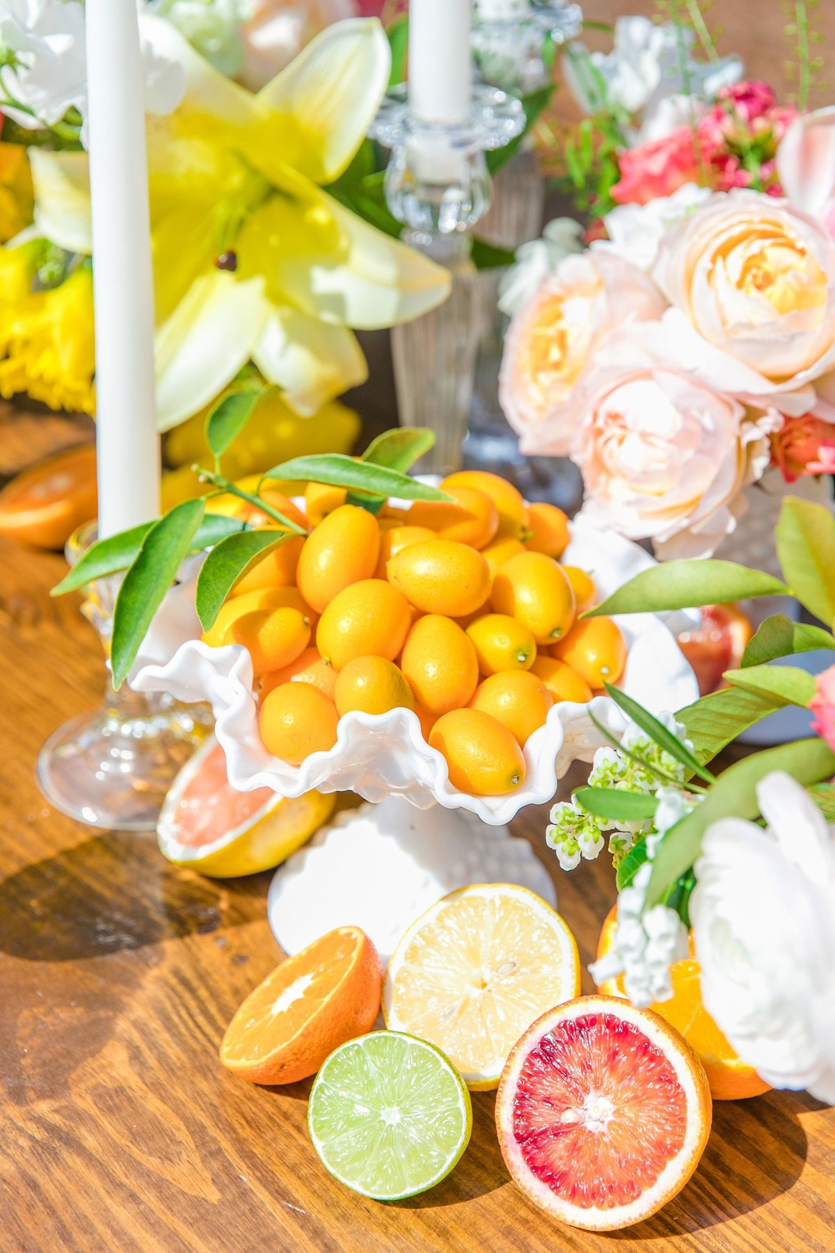 Tybee Island Wedding Planner Tara Skinner Occasions Magazine Citrus Editorial (1)