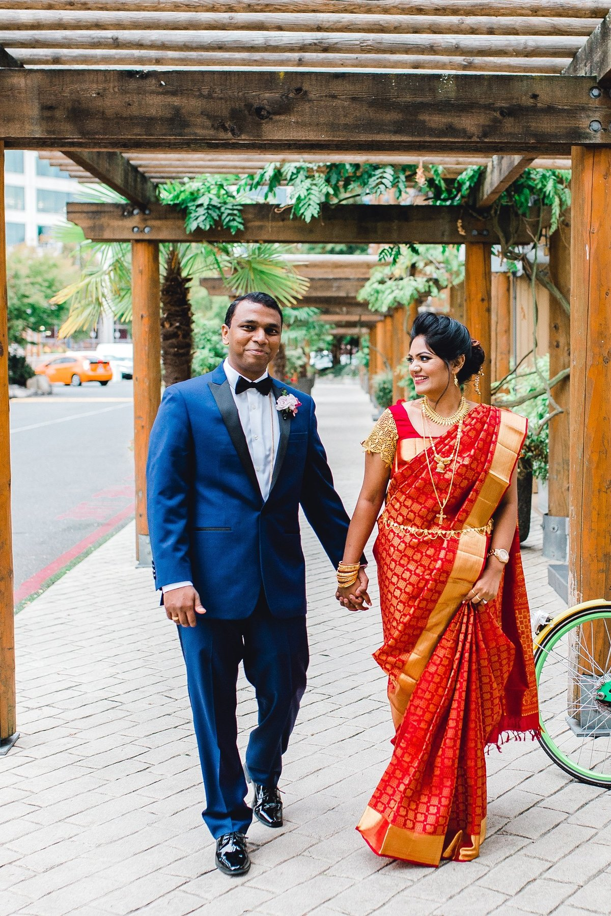 Edgewater Hotel Indian Wedding_0072