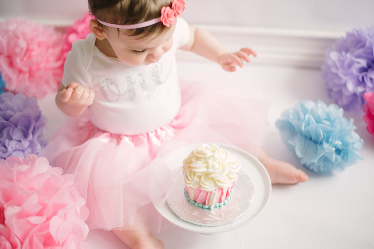 Charolette's Cake Smash-Crapo Family Photos 5-6-17 -- Bright Lights Imagery-24