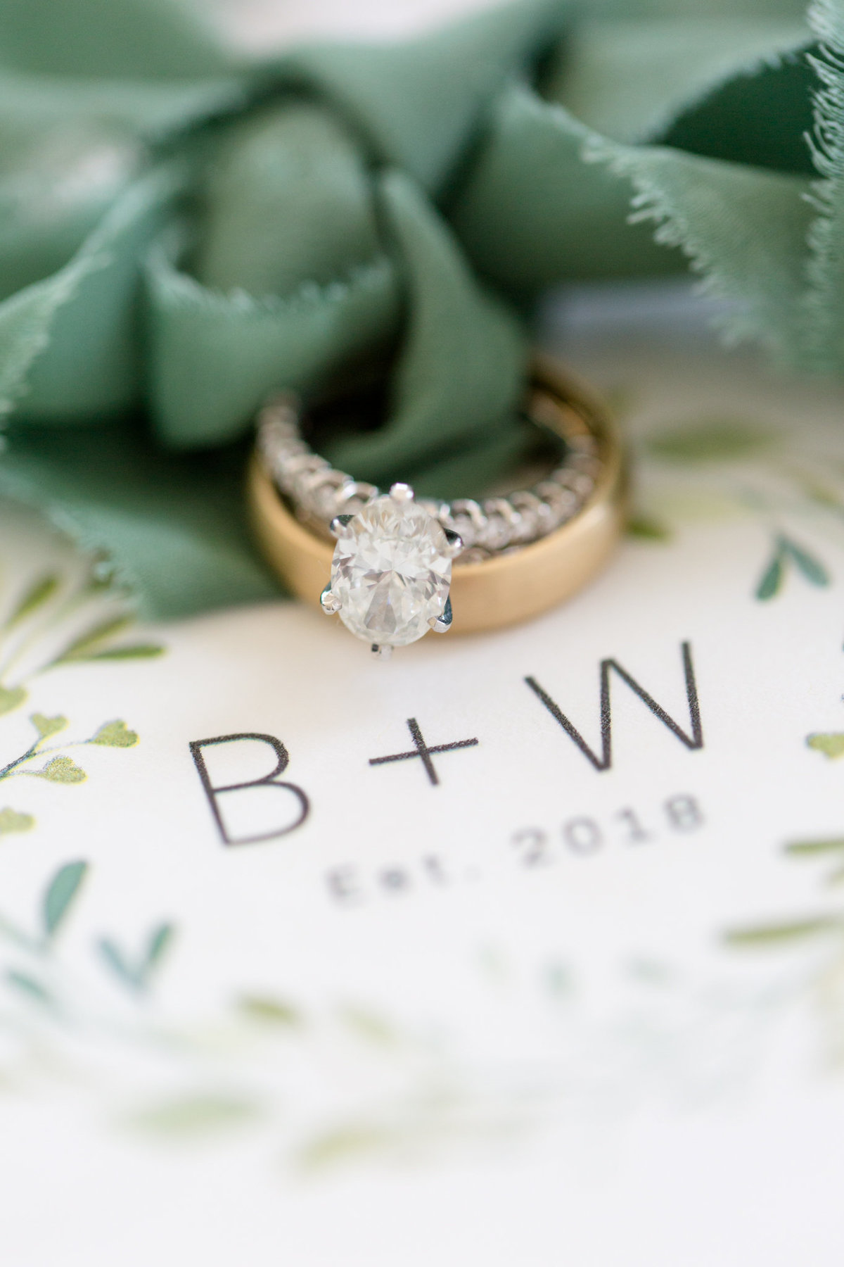 Brianna & Wes | Dallas Wedding Photographer | Sami Kathryn Photography-7508