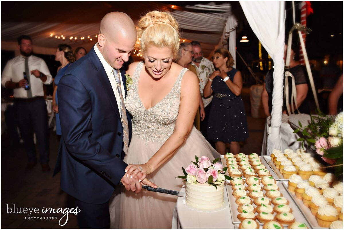Loren + Mike | Key West Destination Wedding | Blueye Images | Soiree Key West17