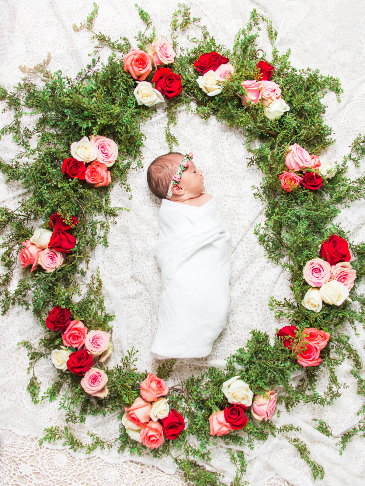 newborn-girl-floral-wreath