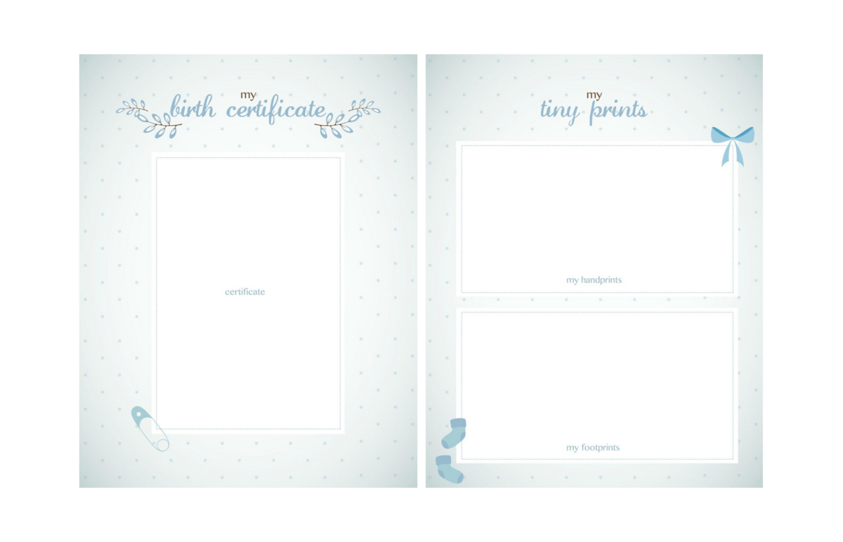 Baby-Book-Pages-Blue-22-23