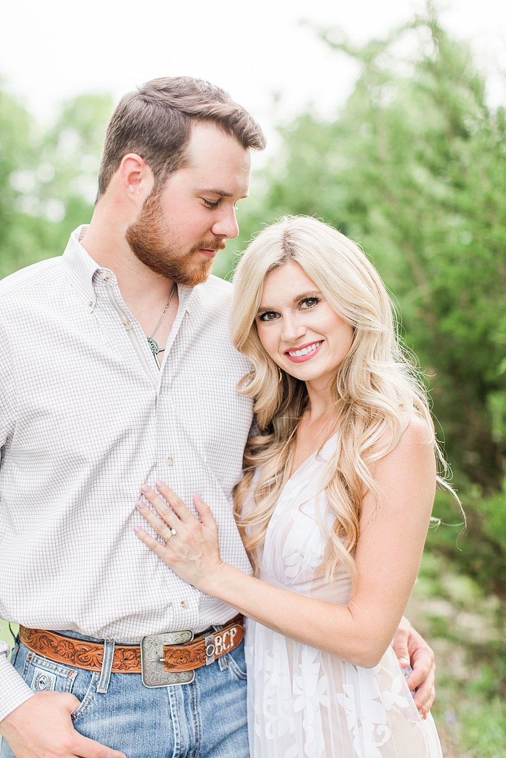 A Destination Summer Boerne Engagement session at Cibolo Nature Center_0006