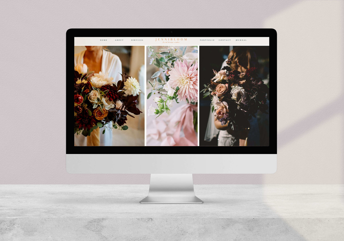 Showit-template-install-for-Jenni-Bloom