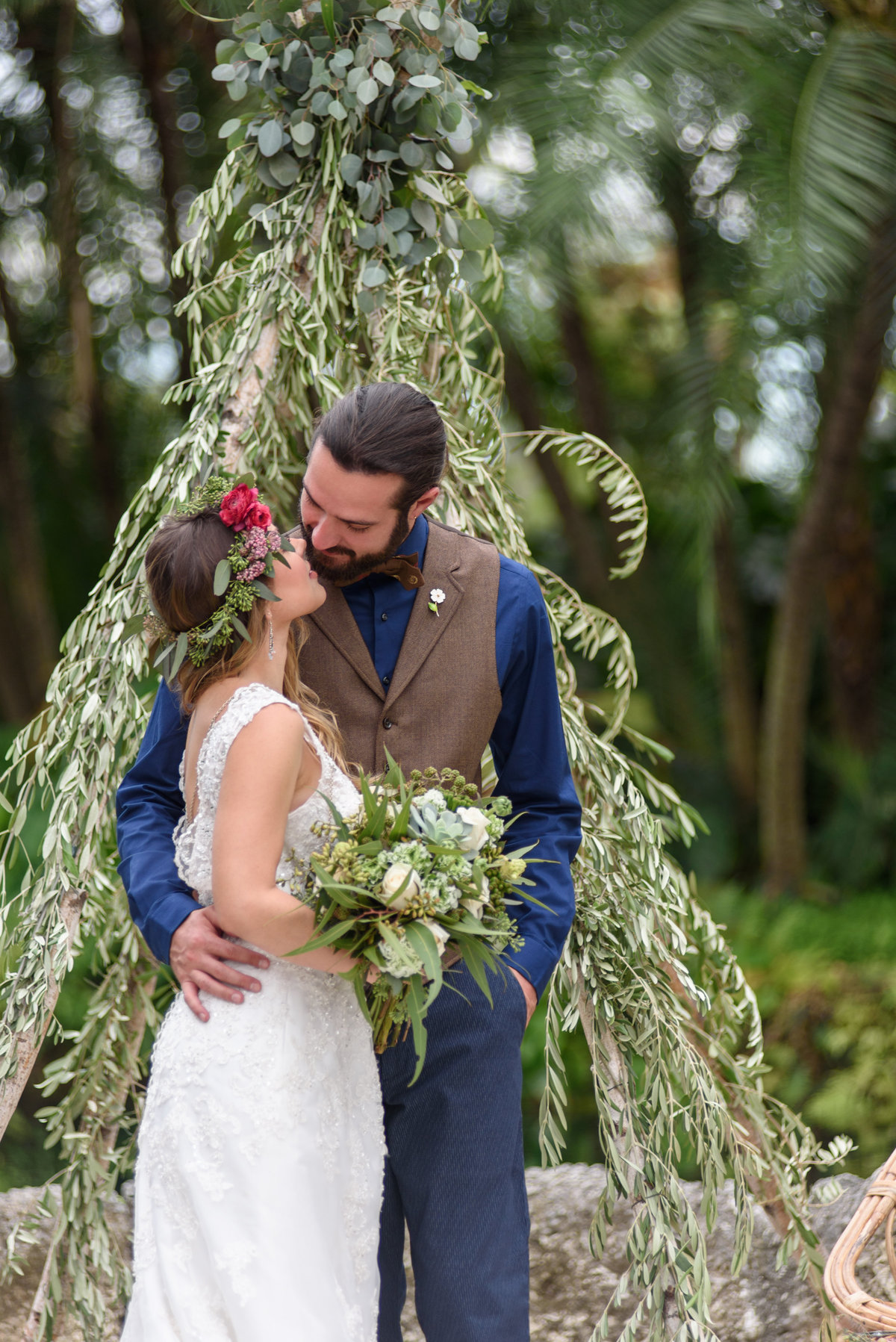 Miami Wedding Photography | Boho Wedding  4