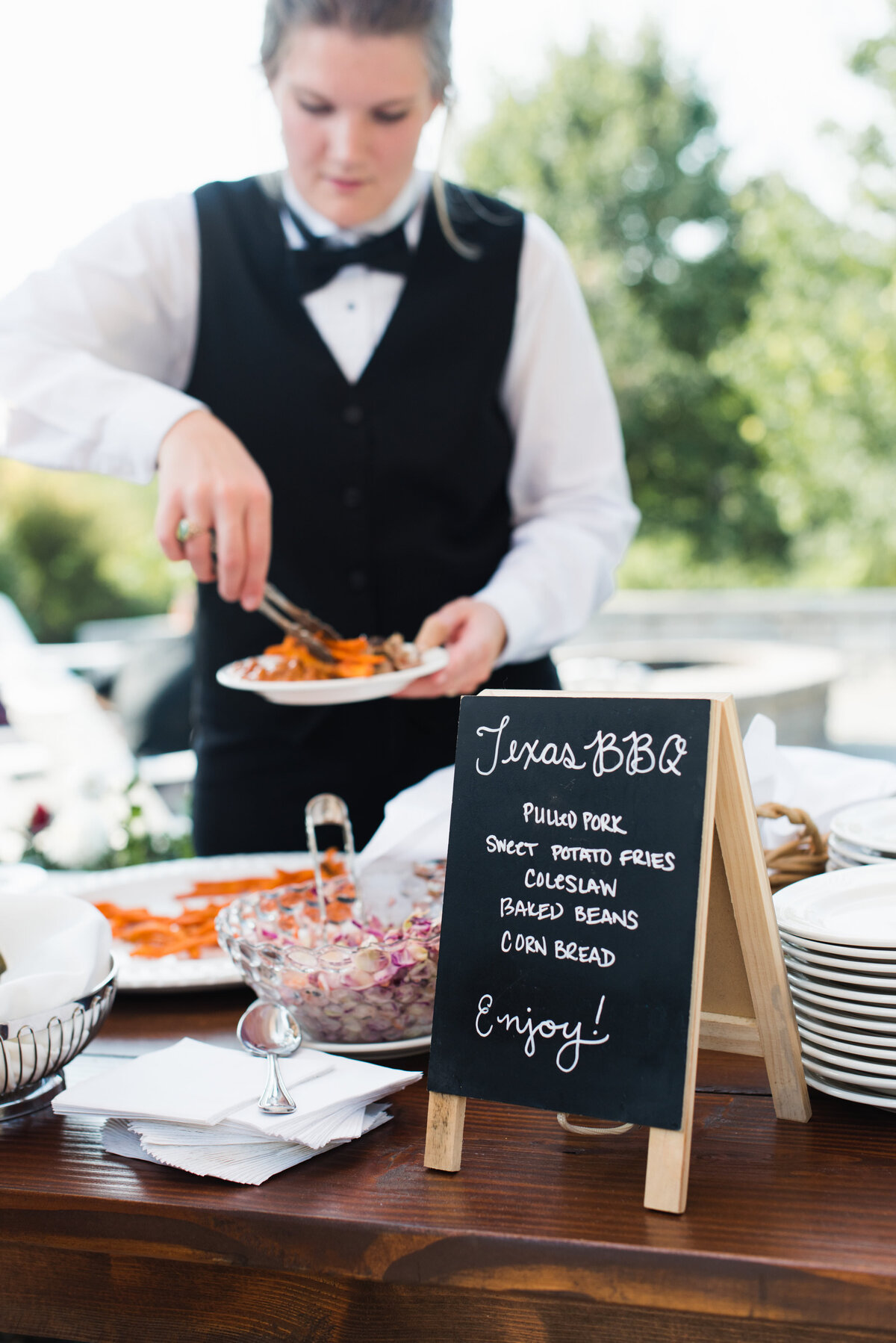 New Jersey Wedding Catering 25