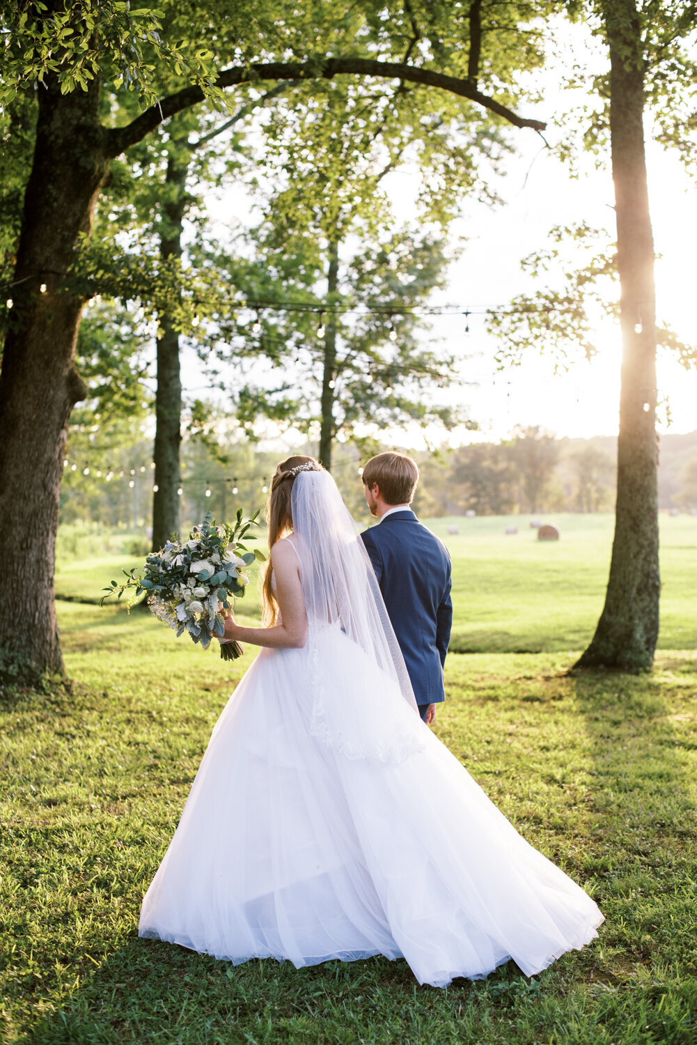 Harvest Hollow Wedding - Twenty Oaks Photography-23