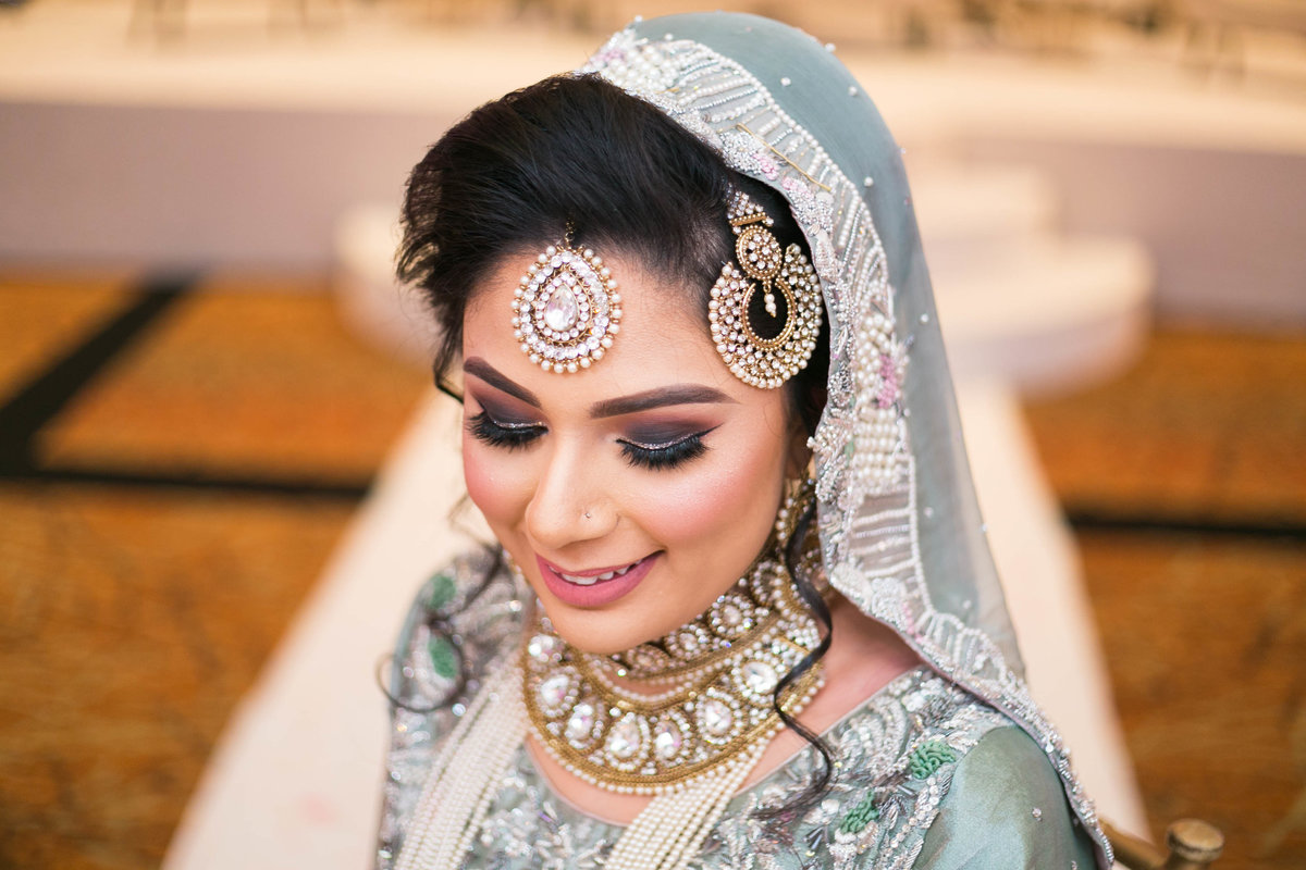 Shireen and Shabaz - Wedding Portraits -157