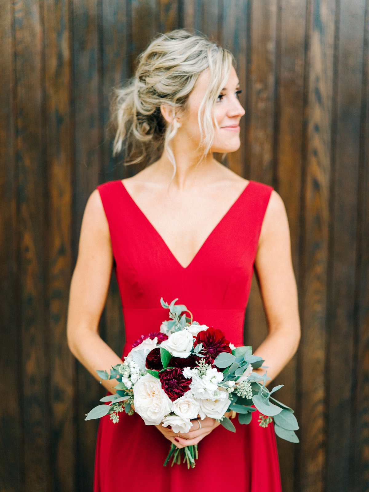 Lacuna Loft Red Fall Wedding_16