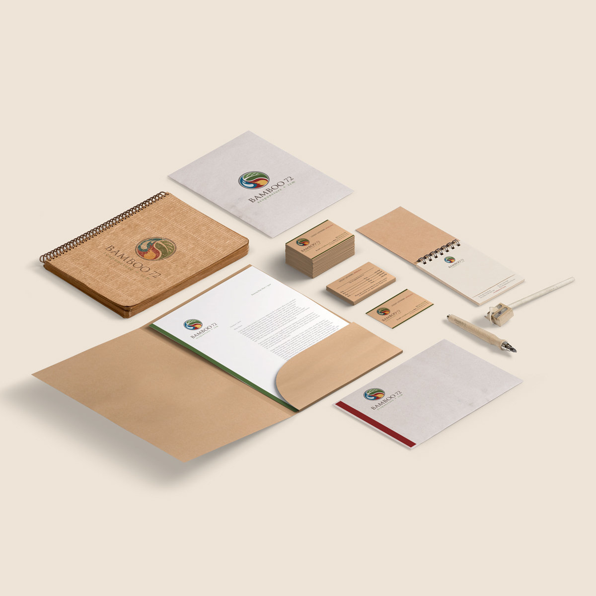 Custom Branding, Logo, stationary, envelope, business card design, Ottawa