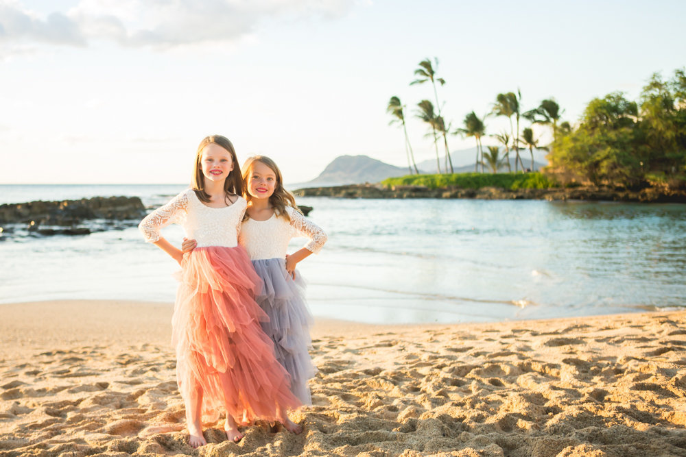 Oahu Family Portraits-11