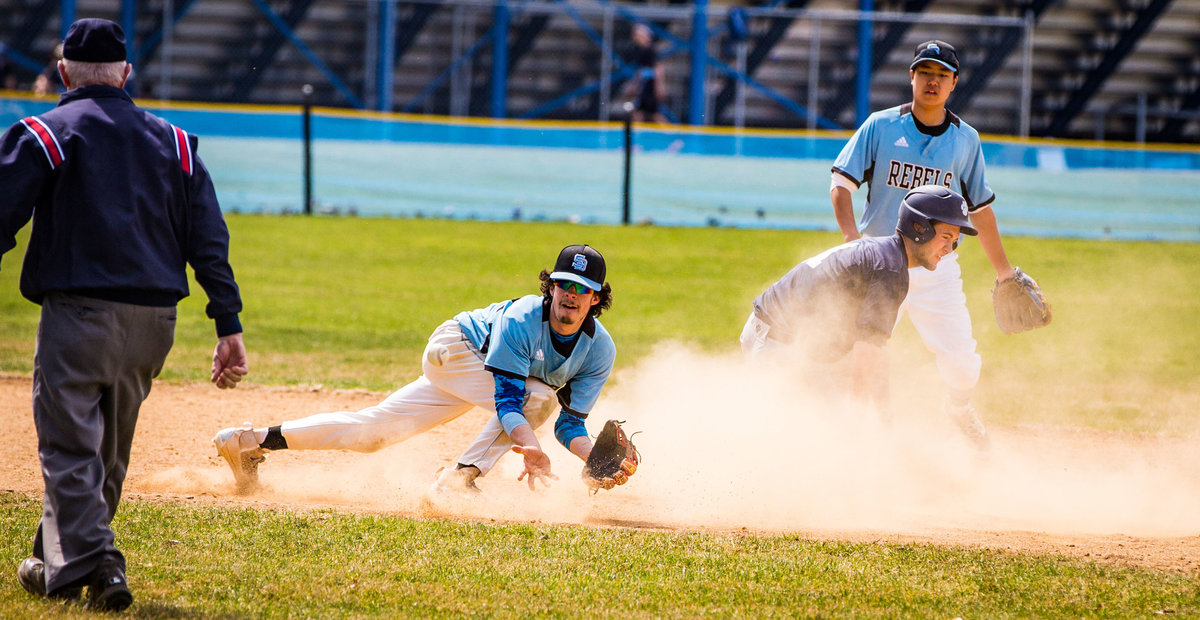 Hall-Potvin Photography Vermont Baseball Sports Photographer-18