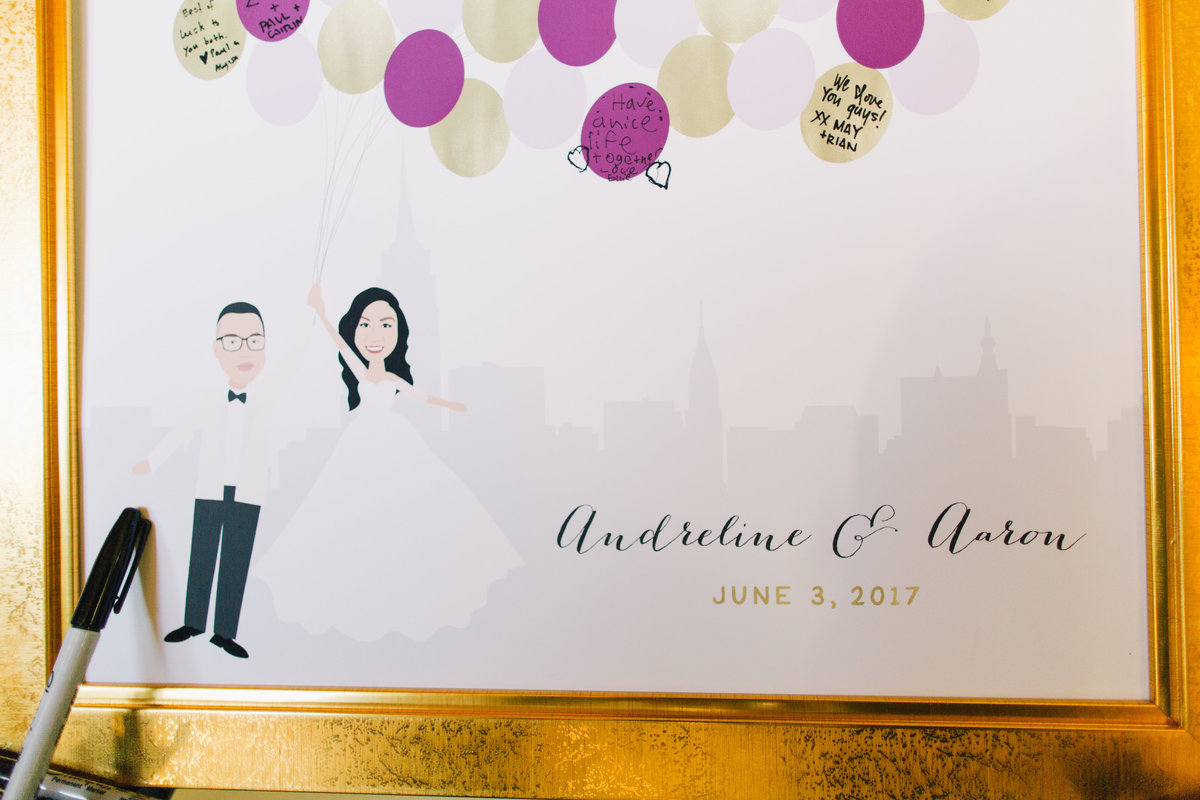 Liberty House Wedding - Andreline + Aaron-0588