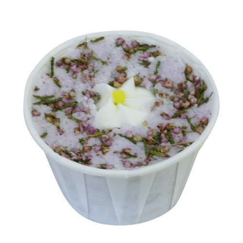 heather lavender bath creamer soap school