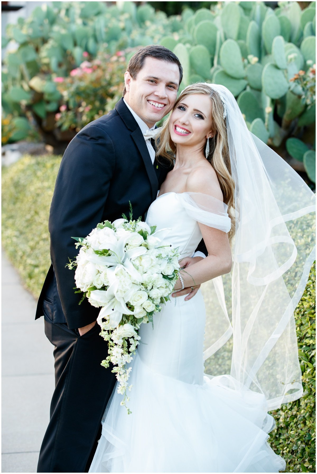austin wedding photographer vintage villas bride groom portrait 4209 Eck Ln, Austin, TX 78734