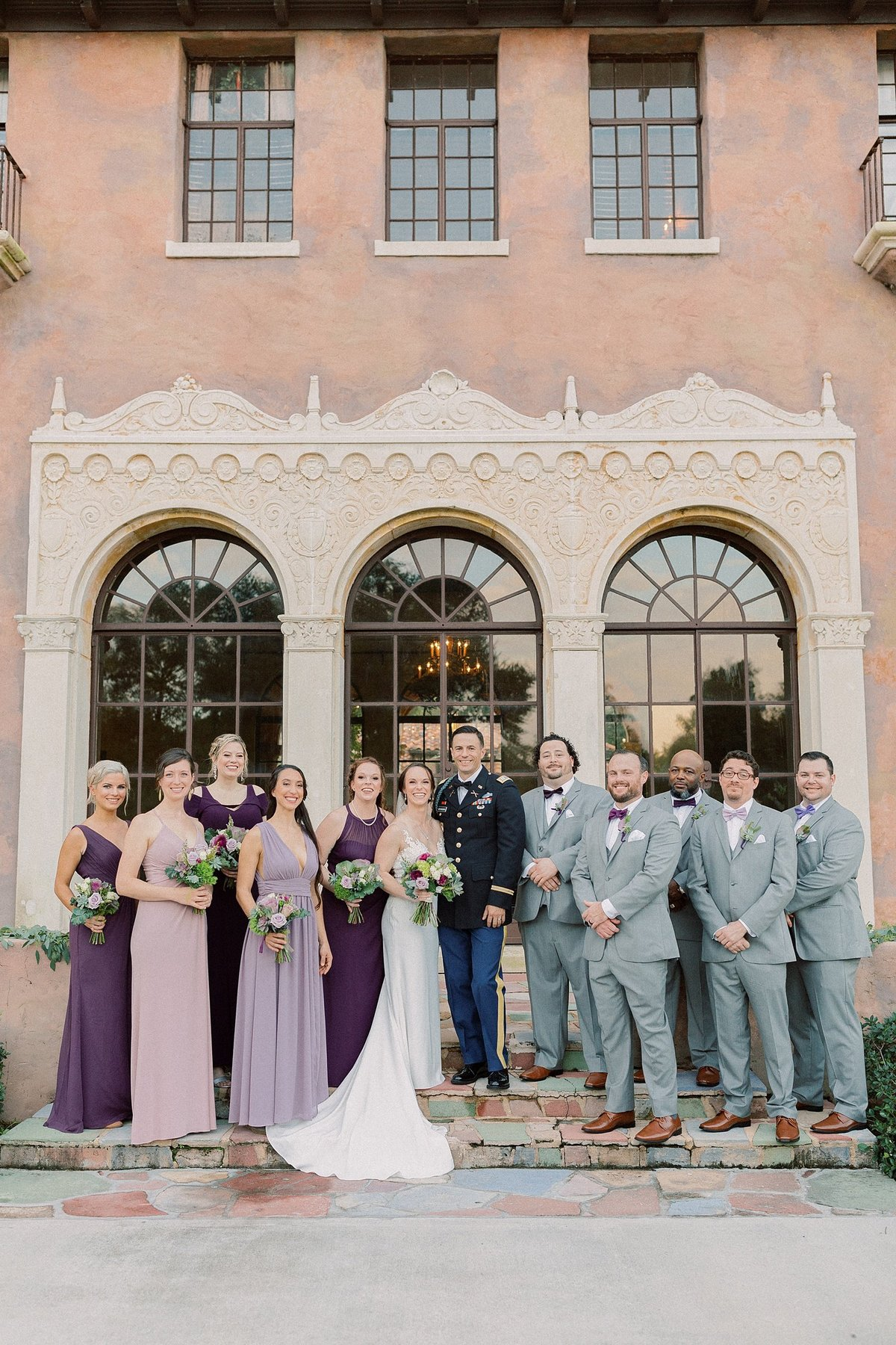 Monkman Wedding Howey Mansion Casie Marie Photography Orlando Photographer_0087