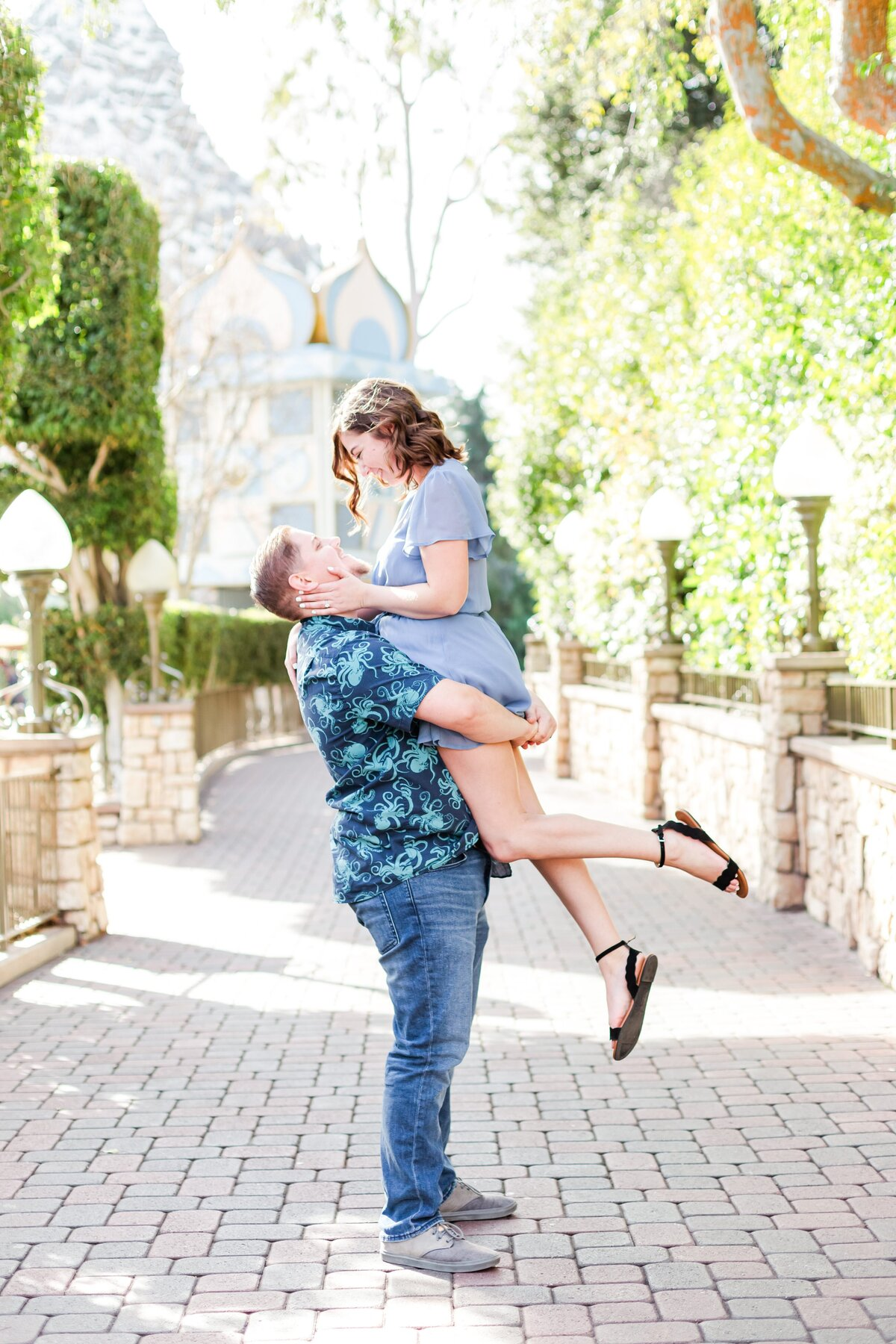 Disneyland-Engagement-Anniversary-Session-0011