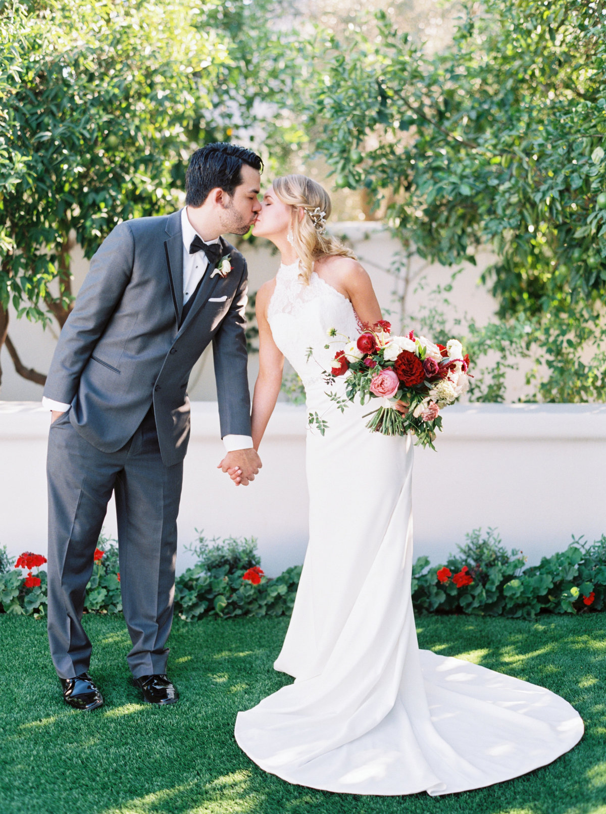 El Chorro Scottsdale Wedding - Mary Claire Photography-14