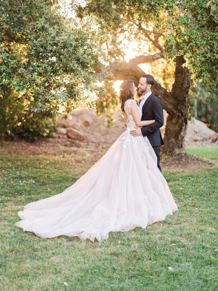 Simi Valley Wedding_Katie & Eric_The Ponces Photography_036