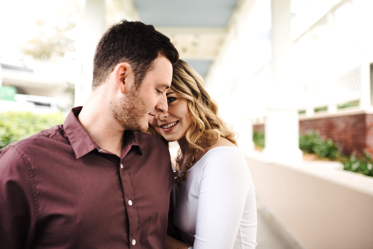 Ally & Brett's Disney Engagement Session (2 of 243)