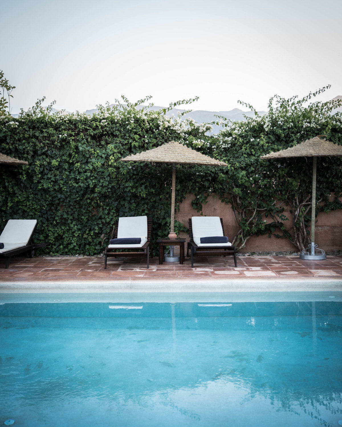 marrakech pool
