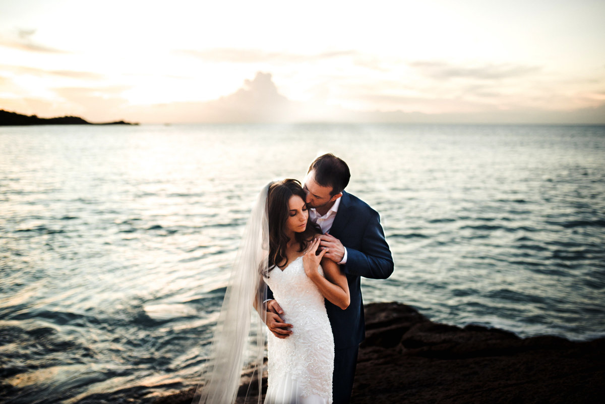 Hermitage Bay Antigua & Barbuda Destination Wedding 71