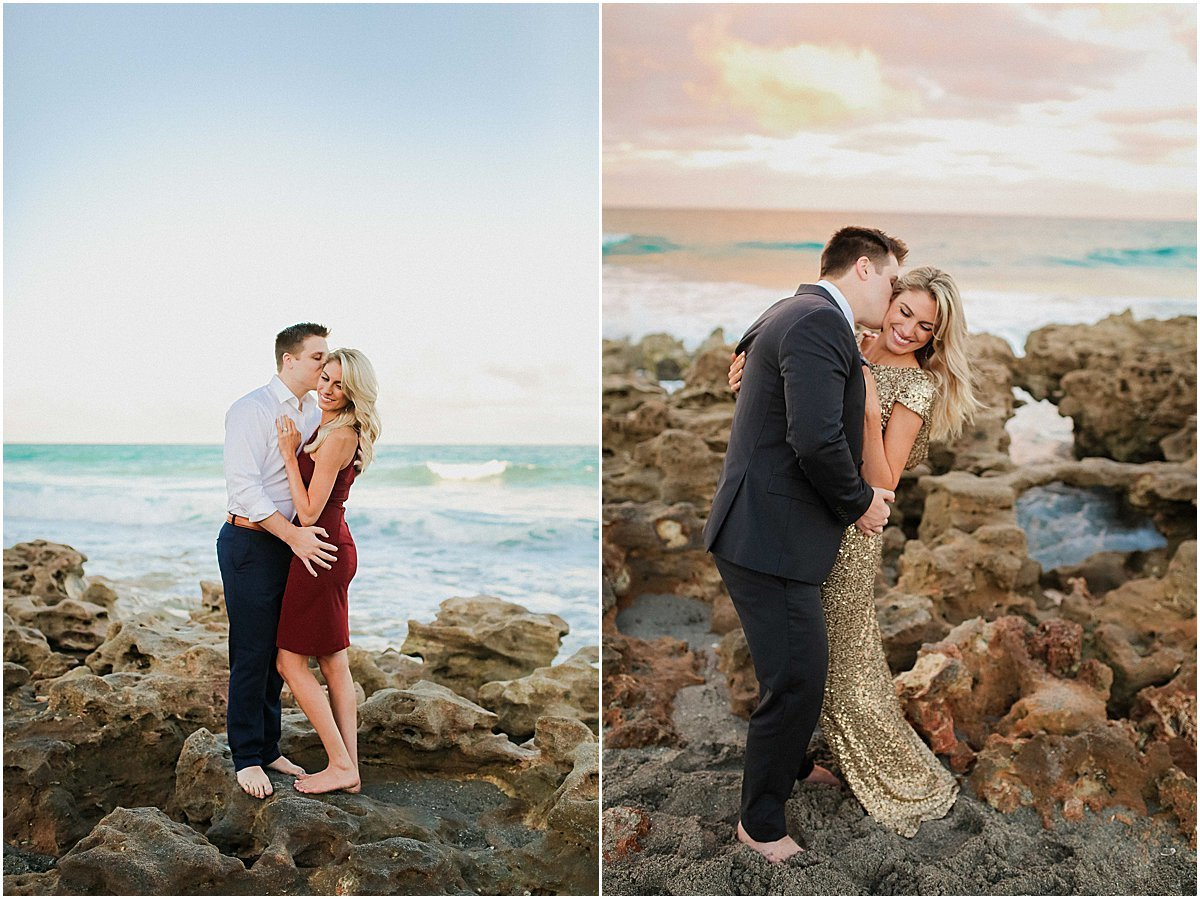 2-Palm-Beach-Wedding-Photographer-Engagement-Session-Outfit-Scribbled-Moments-Photography