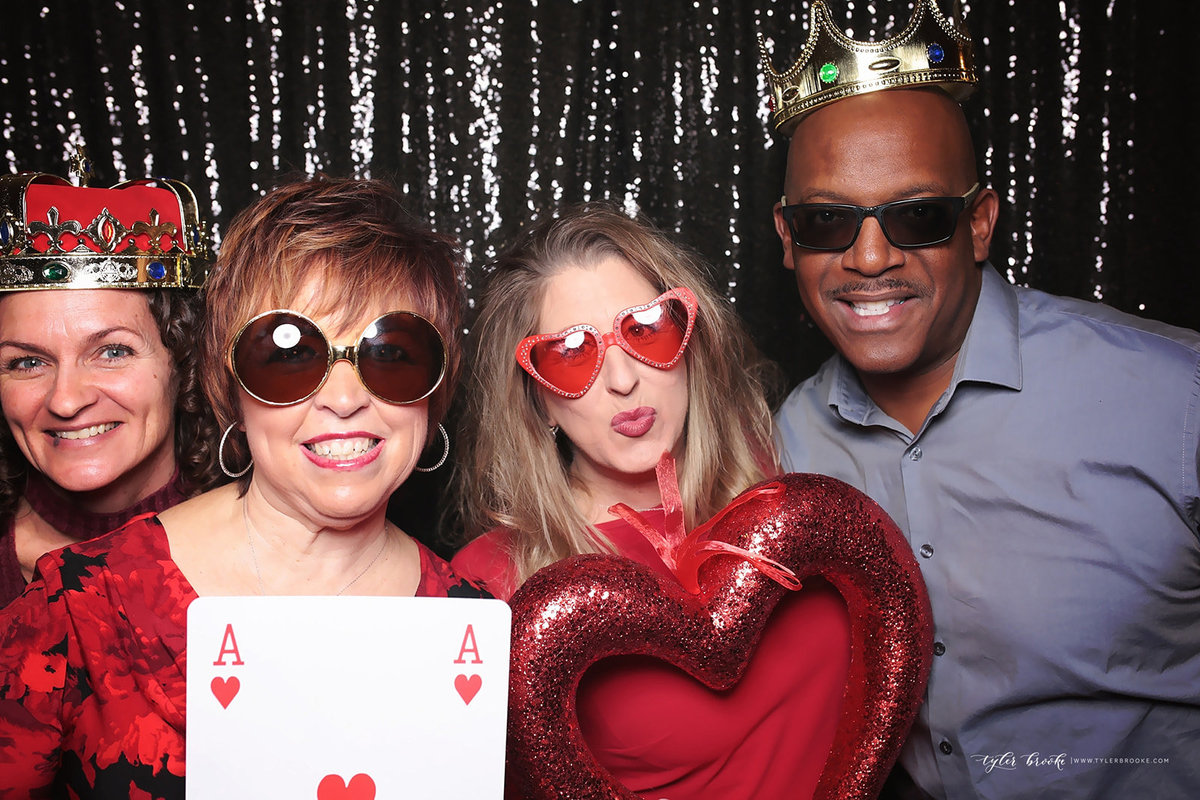 Albuquerque Photo Booth Rental_www.tylerbrooke.com_Go Red For Women 2019_Hotel Albuquerque Event__0074