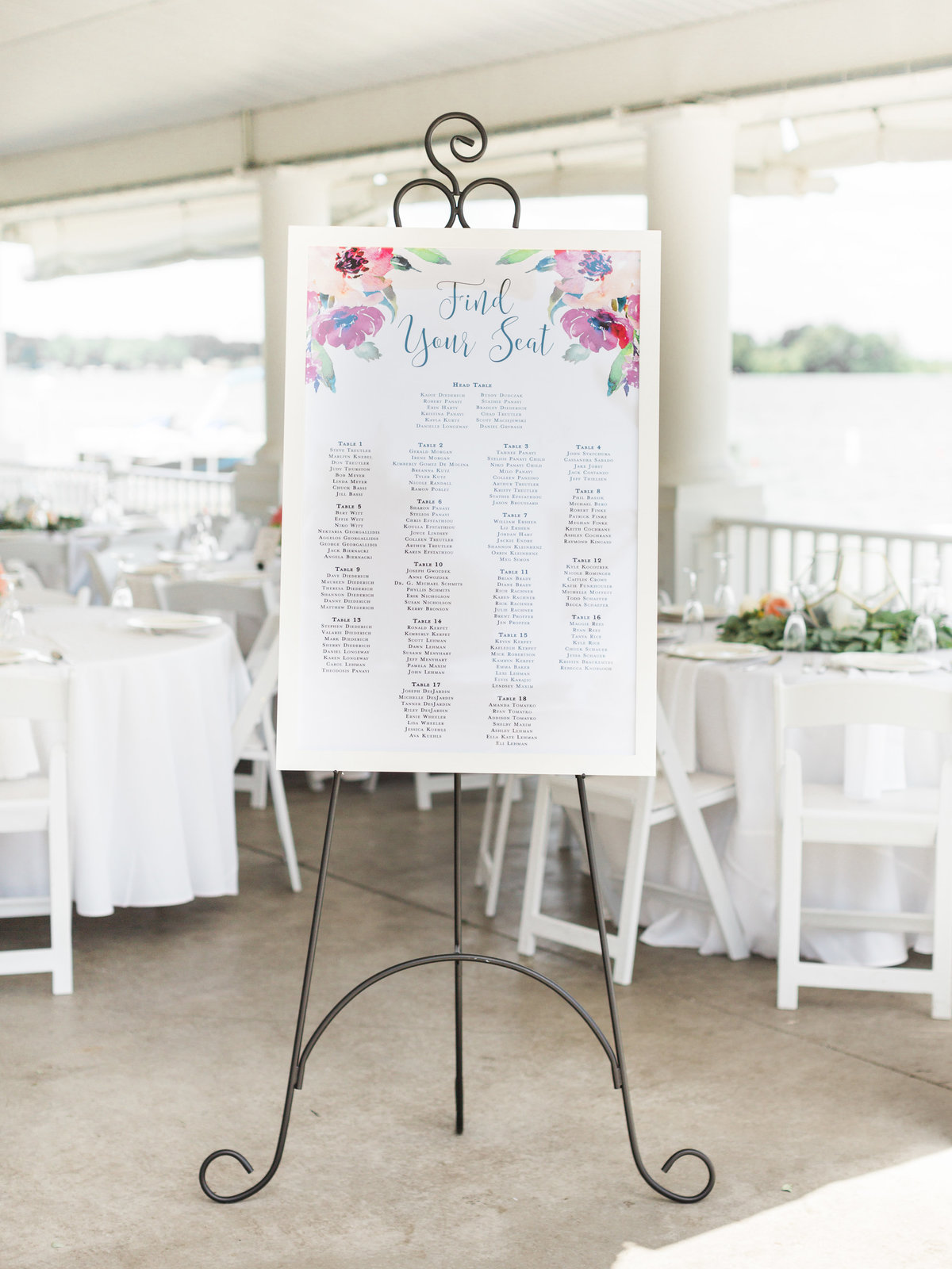 Every Little Detail - Michigan Wedding Planning and Event Design29