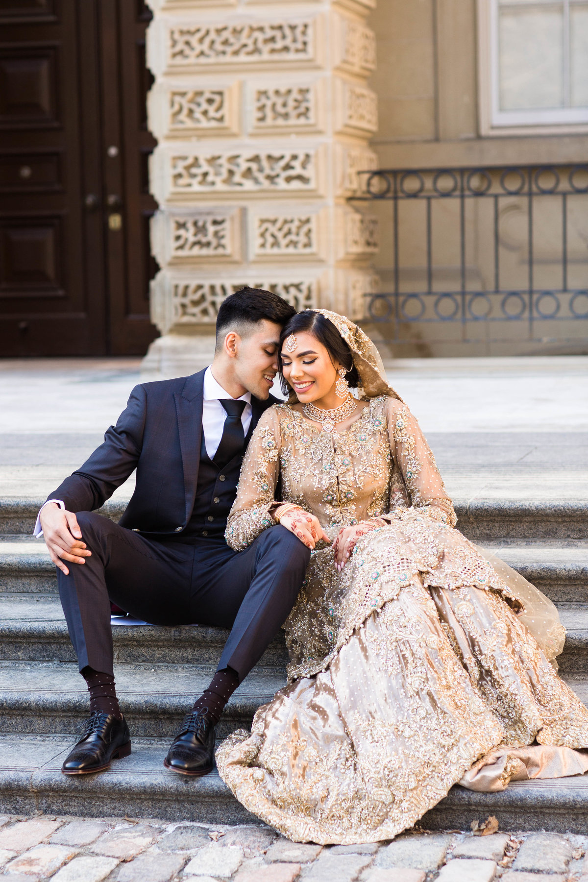Photography by Azra Weddings Engagement Toronto Ontario Pakistani47