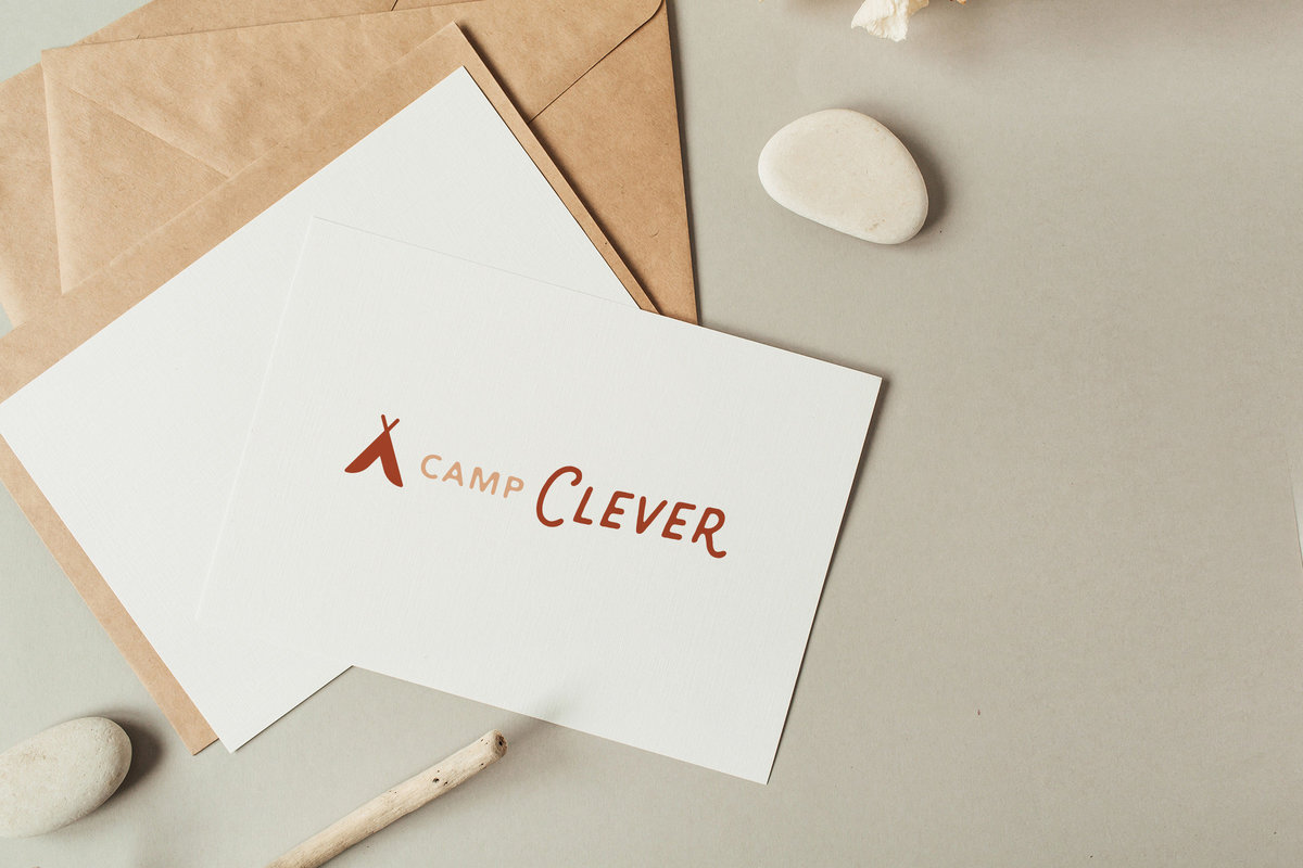 camp-clever-branding