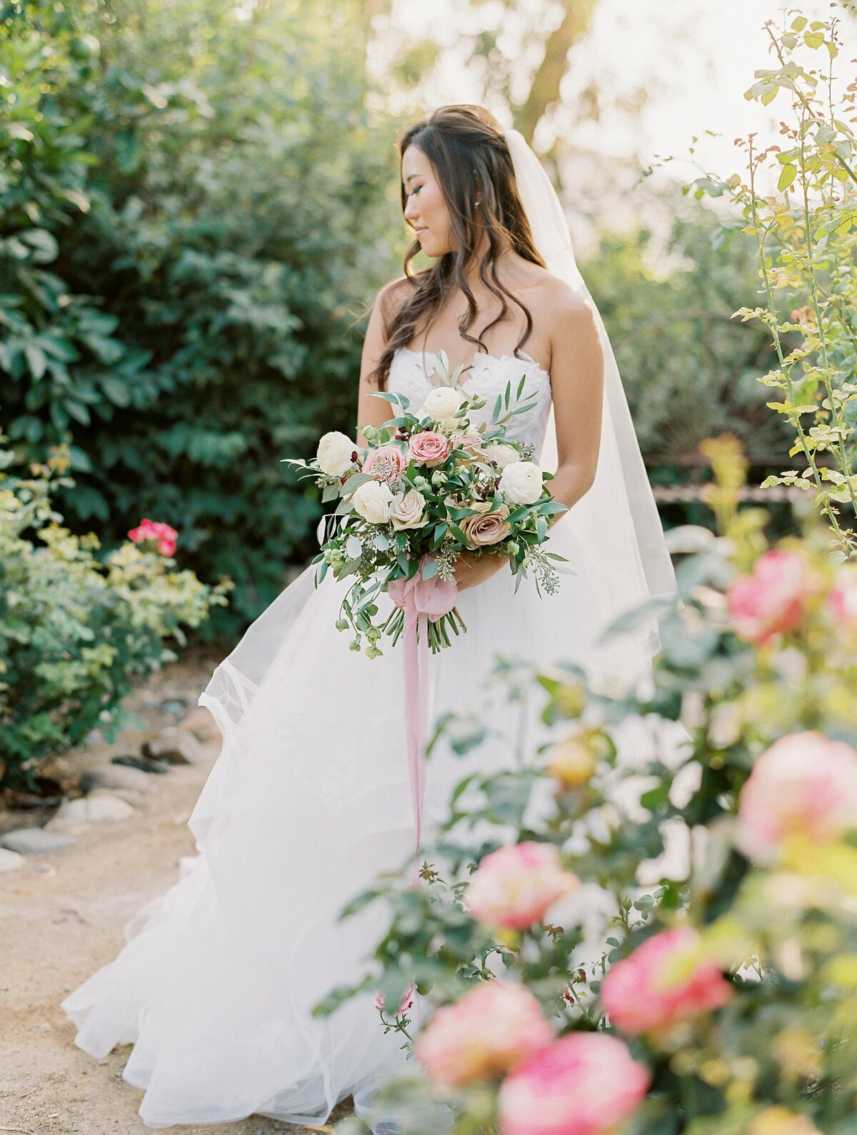 Dani Toscano Photography — Maravilla Gardens Wedding-47