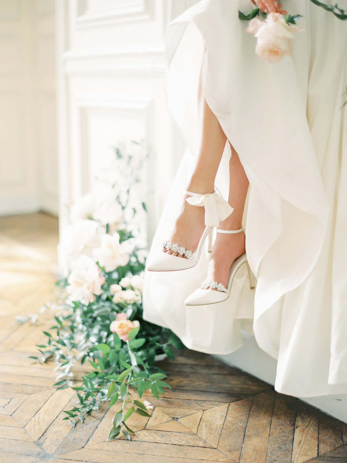 Luxurious french chateau wedding amelia soegijono0024