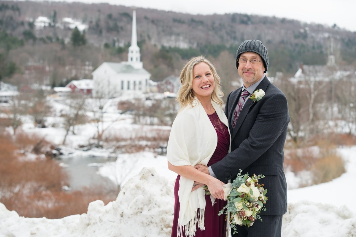 best wedding photographer in Stowe, Vermont 2