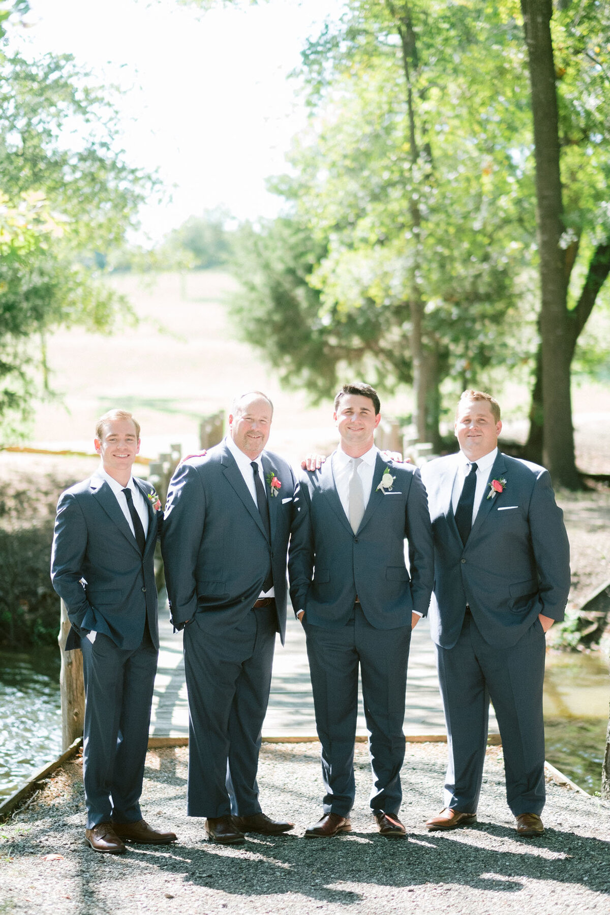 Allora & Ivy Event Co. | Wedding Planners in Dallas Texas | Madeline & Hunter - The Venue at Waterstone