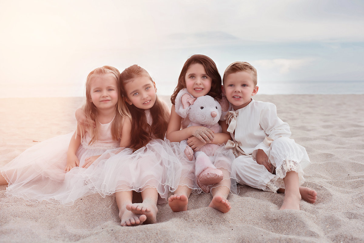 children photographer south florida