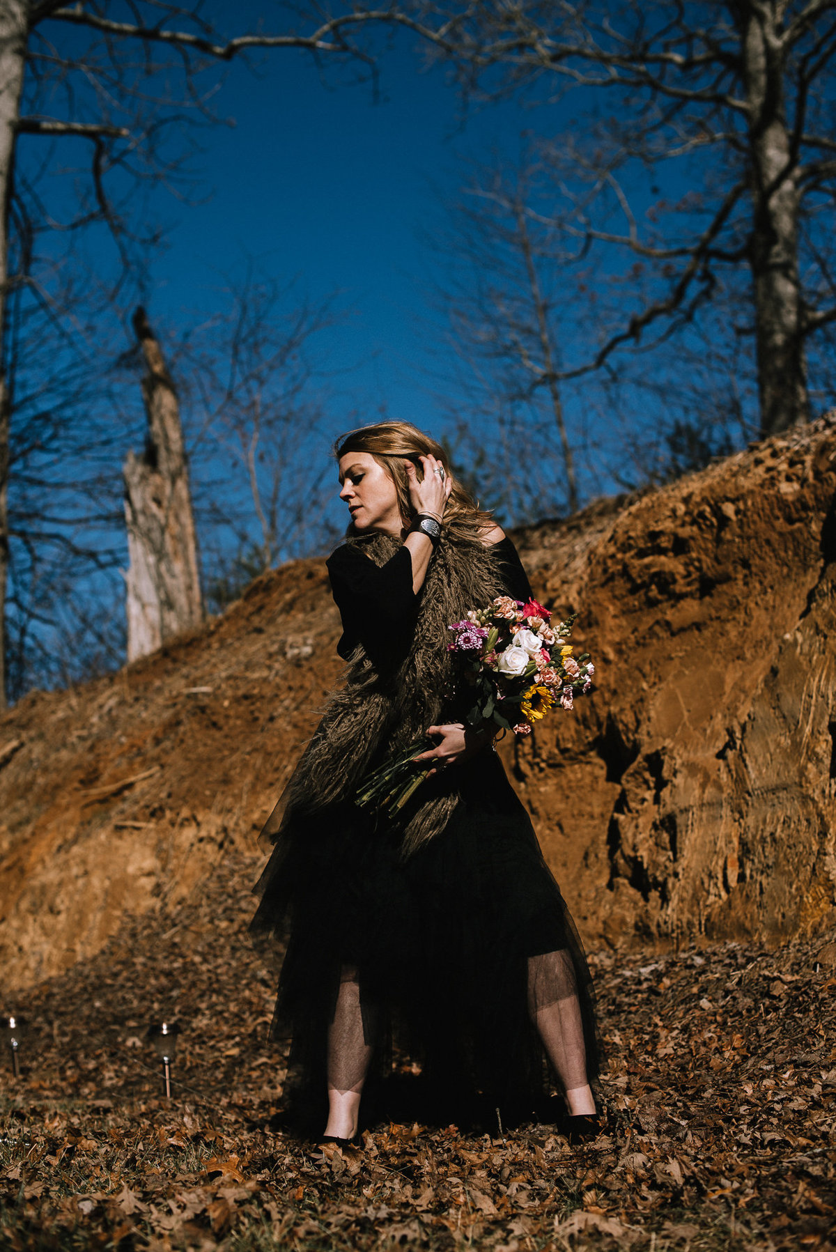 Charlotte Fort Mill Rock Hill Wedding Elopement Photographer-56