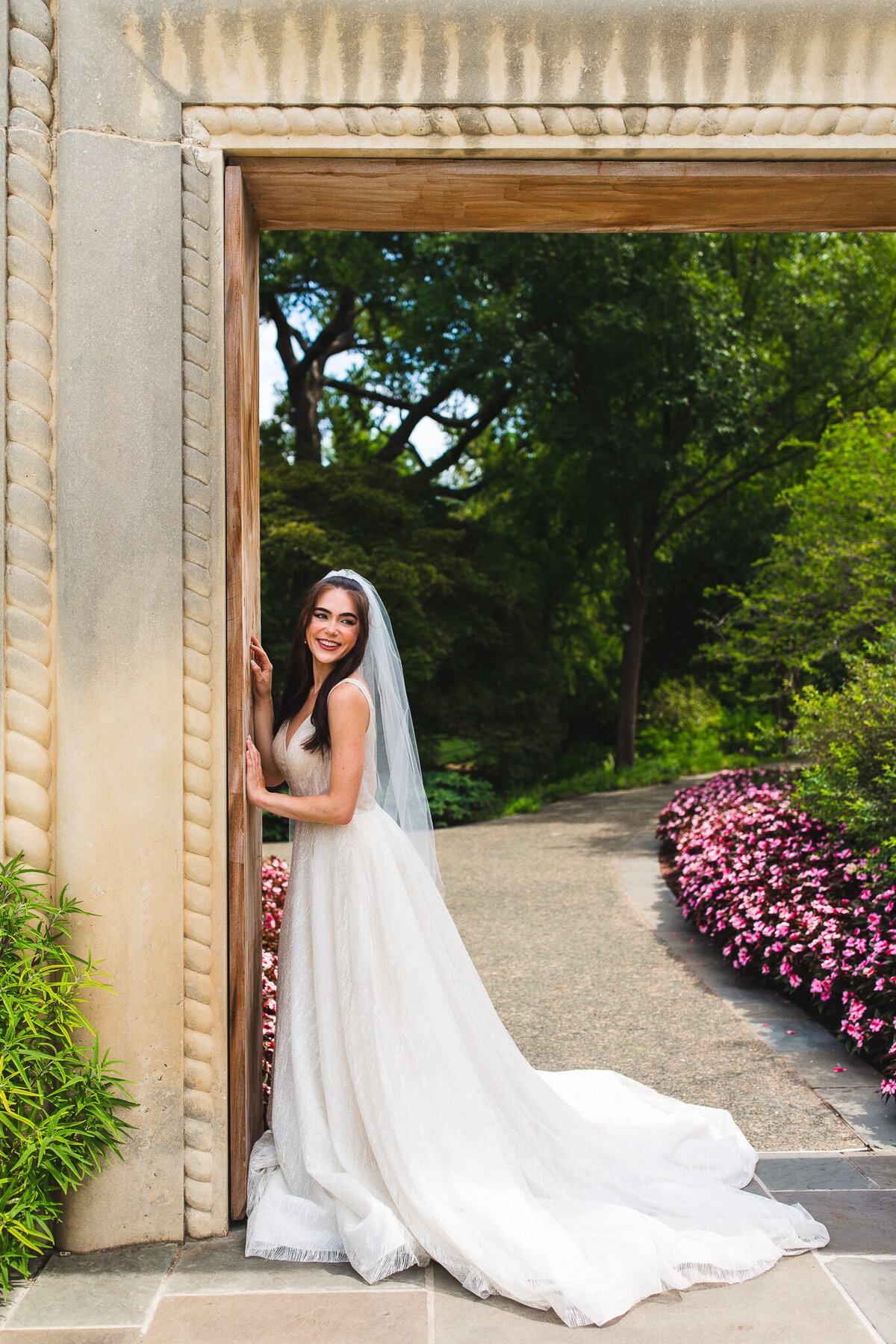 Madeline C Photography- Chloe Bridals-68