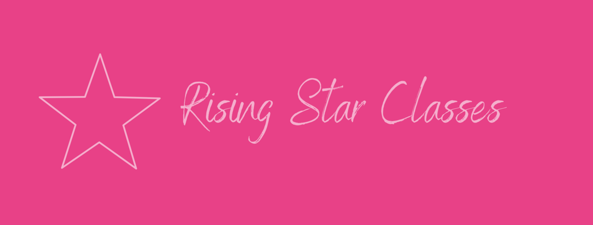 Rising Star Classes ASDPA