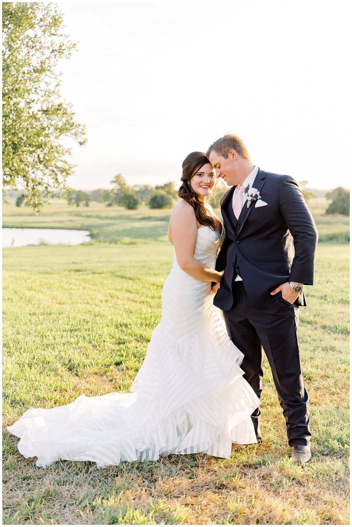 Vintage Inspired Wedding at Emery's Buffalo Creek - Houston Wedding Venue_0740