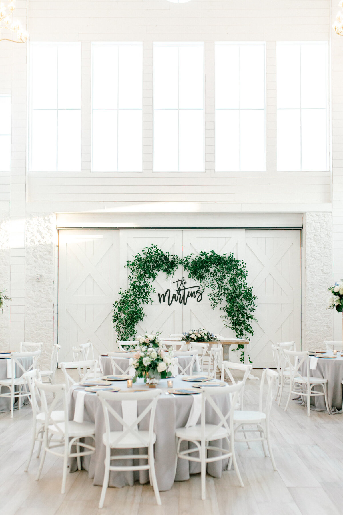 Anna & Billy's Wedding at The Nest at Ruth Farms | Dallas Wedding Photographer | Sami Kathryn Photography-198