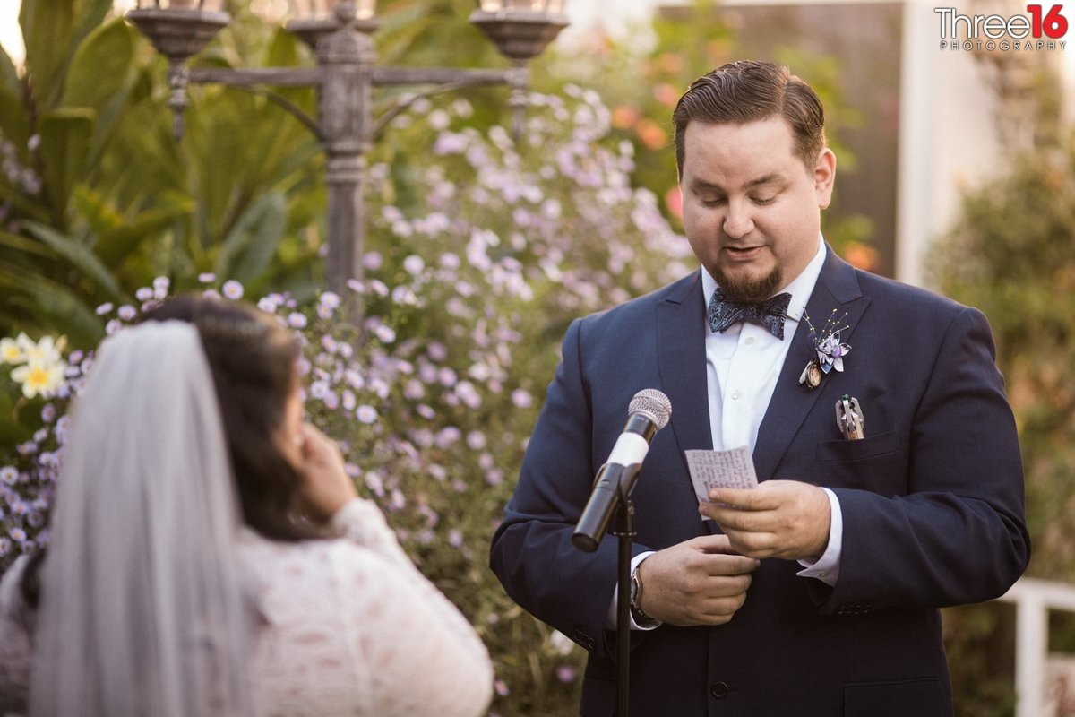 Photographer for Weddings in Orange County