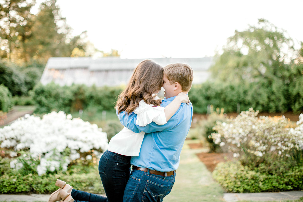 Rachel Elisabeth Photography - NC Wedding Photographer - Hannah and Matthew -9868
