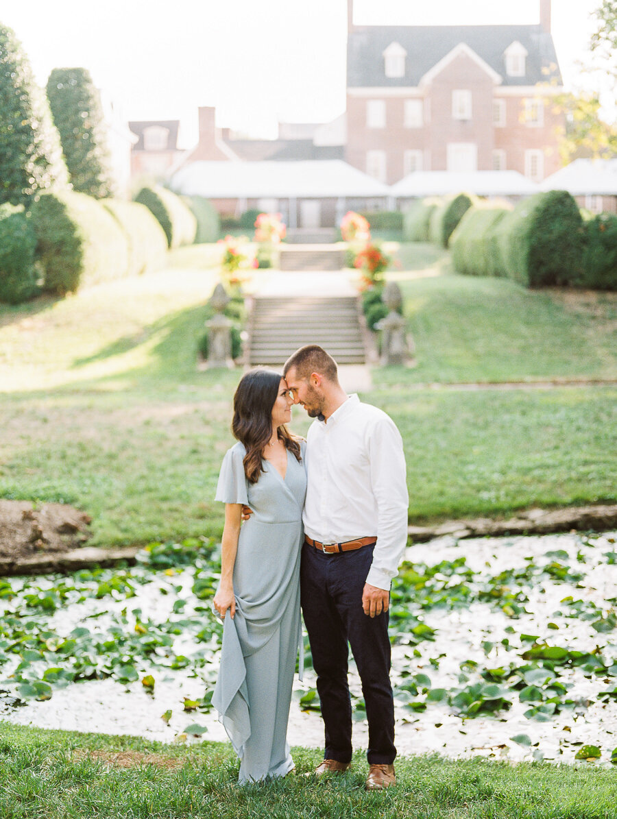 William_Paca_Gardens_Engagement_Session_Megan_Harris_Photography-27