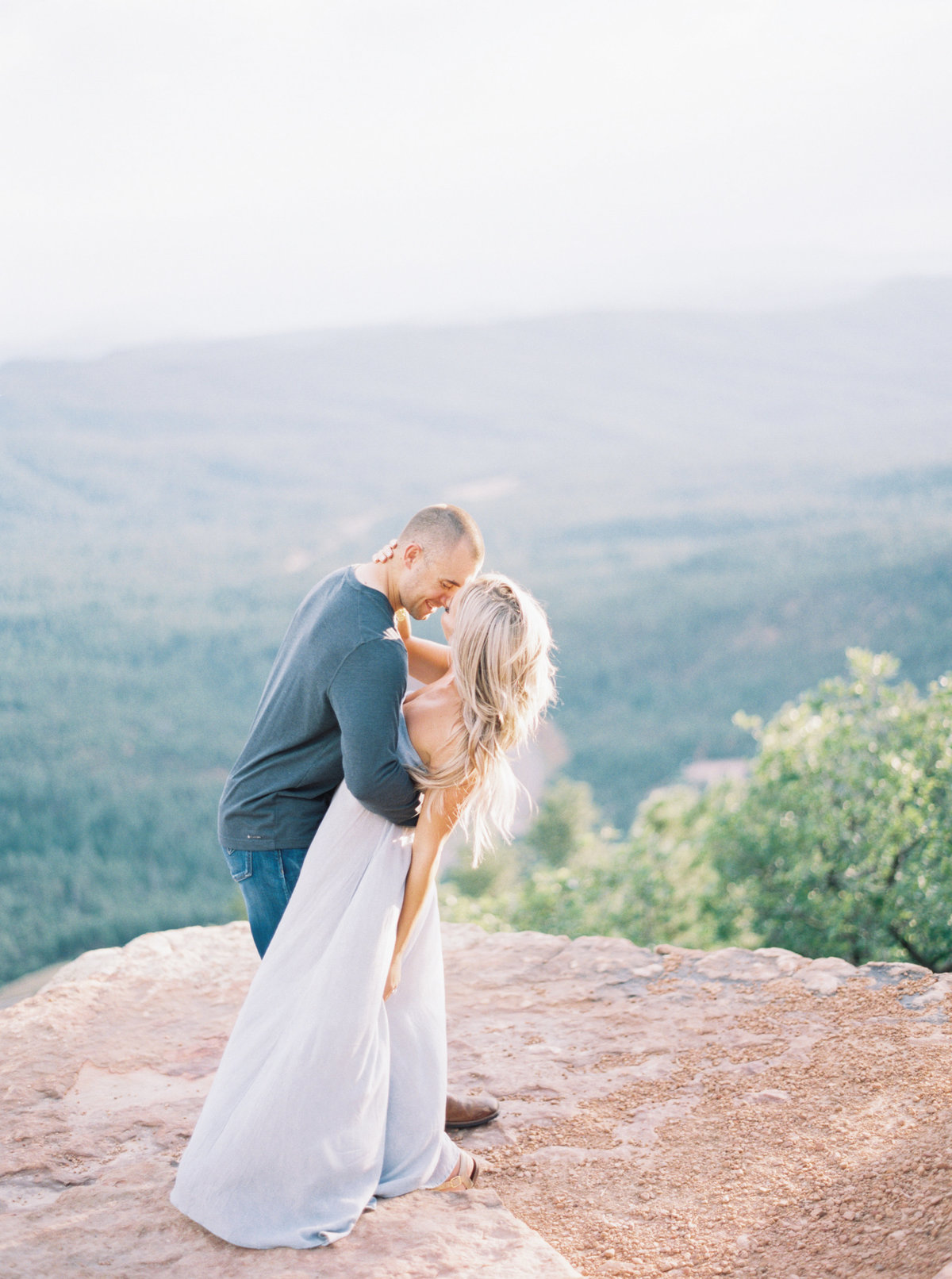 Arizona Engagement Session - Mary Claire Photography-21