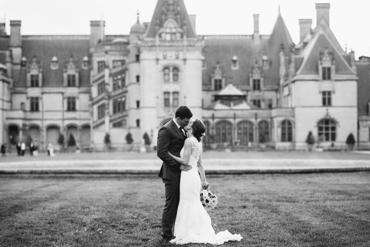 Biltmore Estate Wedding Asheville Nc - 196