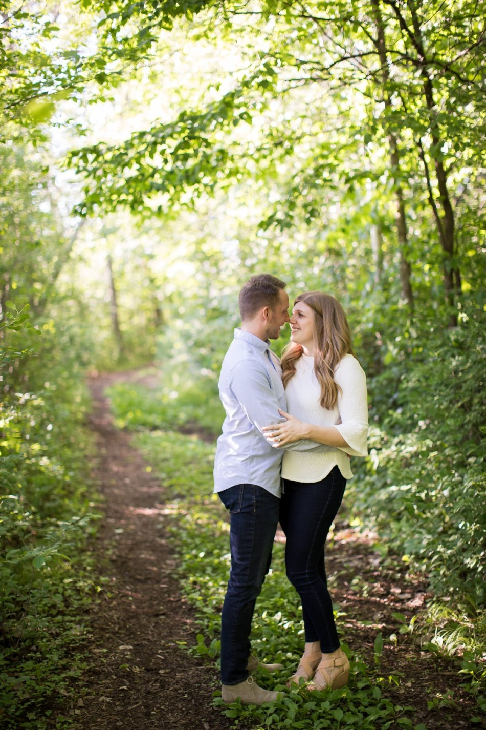 Minneapolis Engagement Photographer - Erin & Andrew (7)
